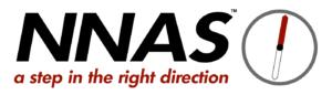 NNAS logo